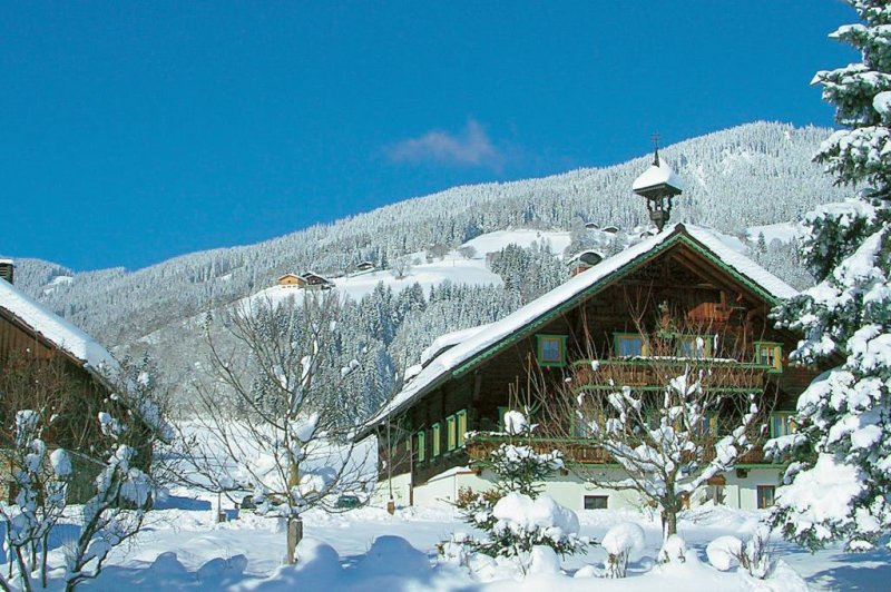 Apartmány Aignerhof - Salcbursko - Rakousko, Flachau - Lyžařské zájezdy