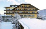 Rakousko, Aktivhotel Karla