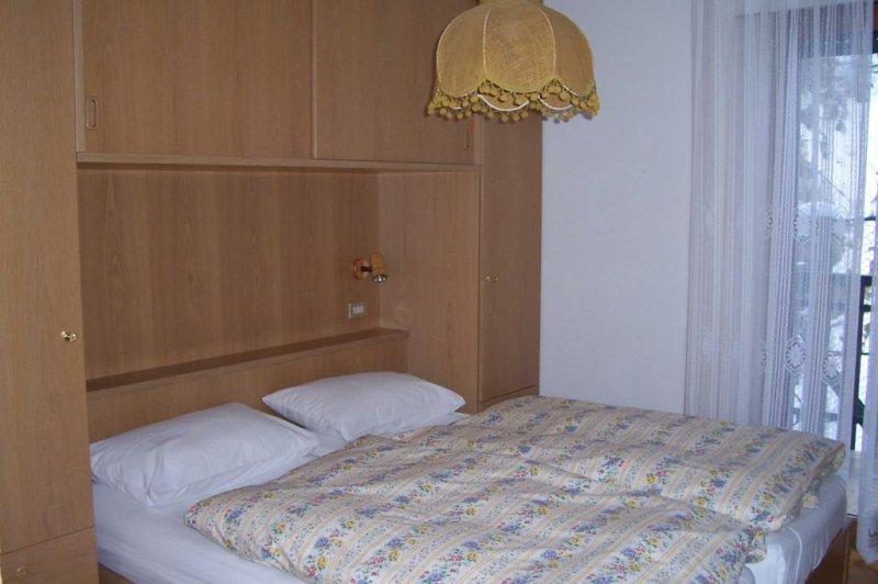 Apartmány Cesa Salin - Dolomity/Jižní Tyrolsko - Itálie, Campitello - Lyžařské zájezdy