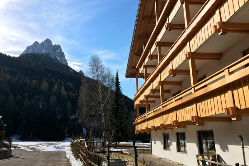 Apartmány Dolomia - Dolomity/Jižní Tyrolsko - Itálie, Pozza di Fassa - Lyžařské zájezdy