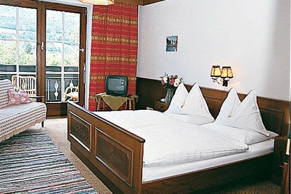 Apartmány Huber - Solná Komora - Rakousko, Abersee am Wolfgangsee - Lyžařské zájezdy