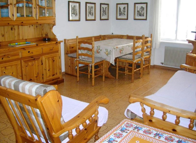 Apartmány Villa Mantina - Dolomity/Jižní Tyrolsko - Itálie, Moena - Lyžařské zájezdy