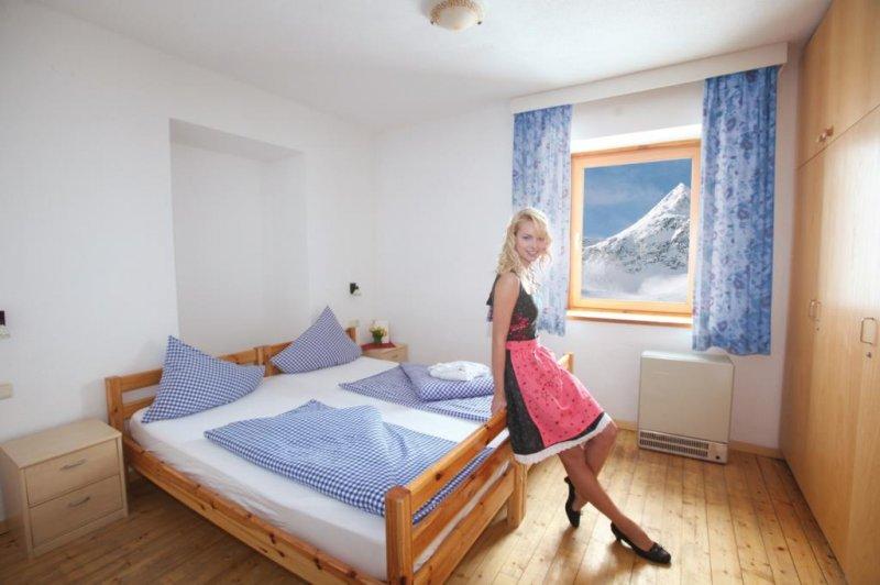 Berghotel Rudolfshütte - Salcbursko - Rakousko, Uttendorf - Lyžařské zájezdy
