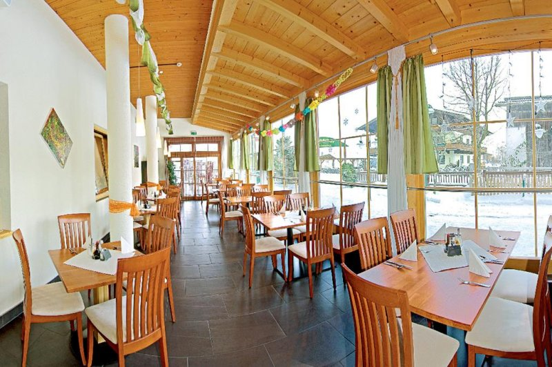 Hotel Martinerhof - Salcbursko - Rakousko, St. Martin - Lyžařské zájezdy