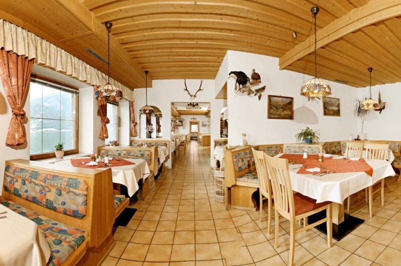 Gasthof Seestrand - Salcbursko - Rakousko, Zell am See-Thumersbach - Lyžařské zájezdy