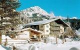 Rakousko, Hanneshof Resort