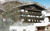 Rakousko, Hotel Sonnblick