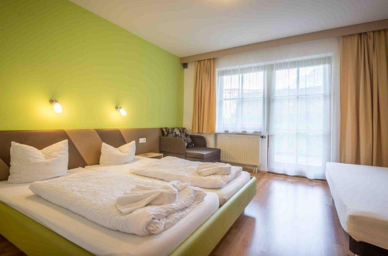 Hotel Sonnhof - Salcbursko - Rakousko, Rauris - Lyžařské zájezdy