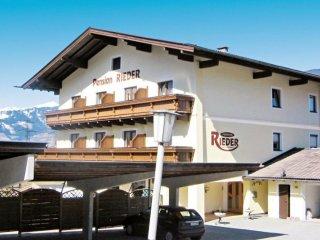 Penzion Rieder - Salcbursko - Rakousko, Kaprun - Lyžařské zájezdy