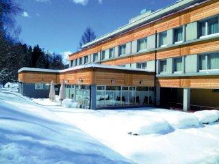Rezidence Kristal - Dolomity/Jižní Tyrolsko - Itálie, Mezzana - Lyžařské zájezdy