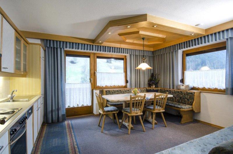 Apartmány Klára - Západní Tyrolsko - Rakousko, Kappl - Lyžařské zájezdy