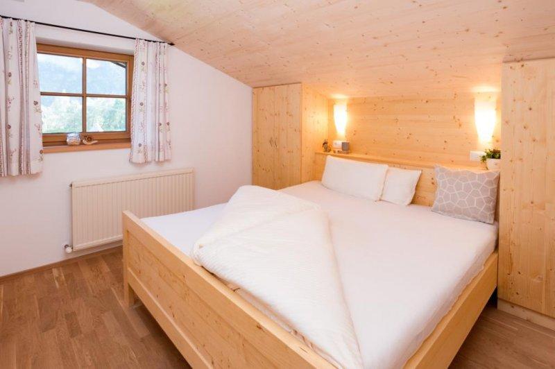 Apartmány Falkneralm - Západní Tyrolsko - Rakousko, Längenfeld - Lyžařské zájezdy