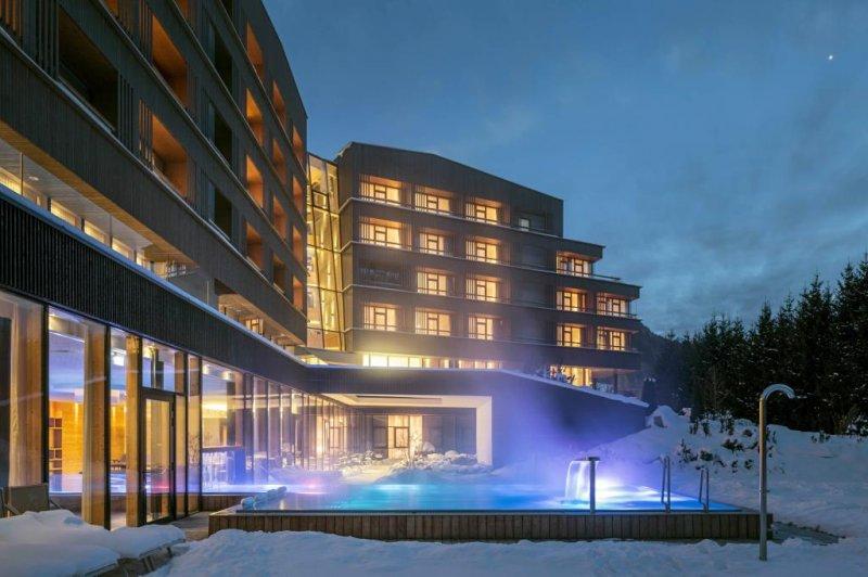 Falkensteiner Hotel Schladming - Štýrsko - Rakousko, Schladming - Lyžařské zájezdy