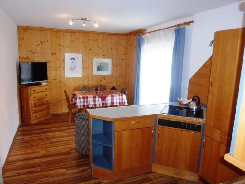 Apartmány Alpina - Korutany - Rakousko, Mallnitz - Lyžařské zájezdy