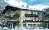 Ubytování , Apartmány Alpina
