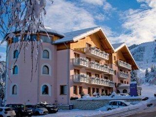 Norge - Dolomity/Jižní Tyrolsko - Itálie, Vason/Monte Bondone - Lyžařské zájezdy