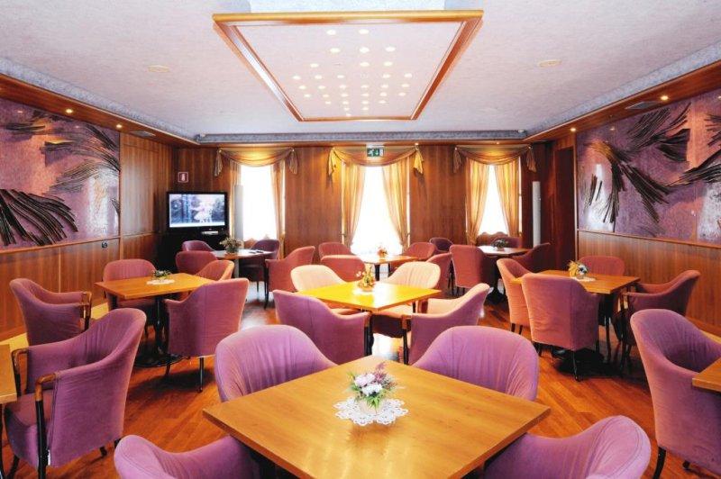 Grand Hotel Astoria - Dolomity/Jižní Tyrolsko - Itálie, Lavarone - Lyžařské zájezdy