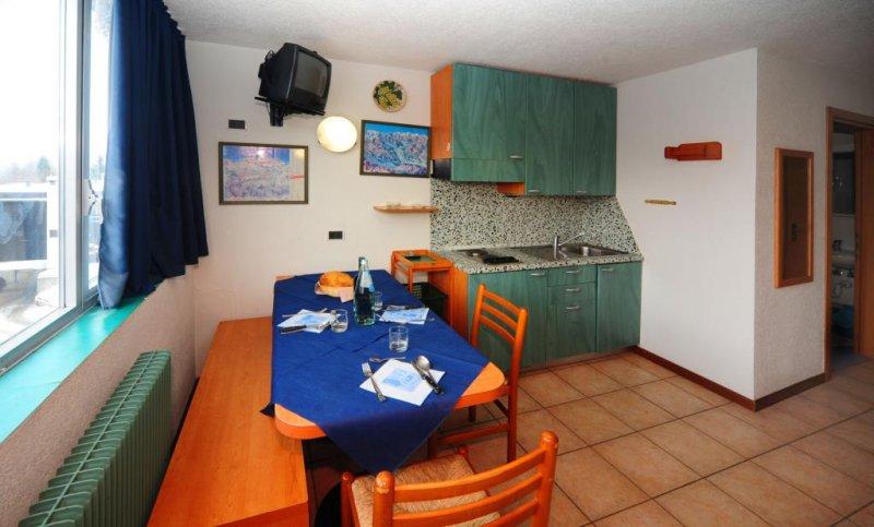 Rezidence Lores 2 - Dolomity/Jižní Tyrolsko - Itálie, Mezzana - Lyžařské zájezdy