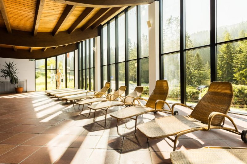 Residence Ambiez - Dolomity/Jižní Tyrolsko - Itálie, Madonna di Campiglio - Lyžařské zájezdy