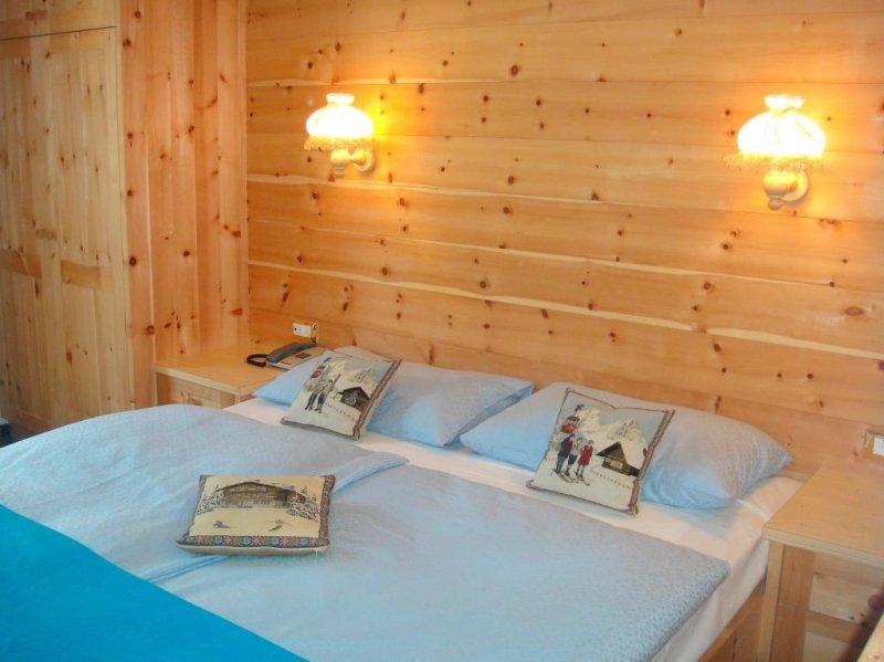 Hotel Garni Toni - Dolomity/Jižní Tyrolsko - Itálie, St. Ulrich - Lyžařské zájezdy