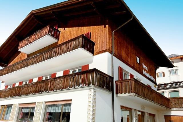 Garni Dolomitenblick - Dolomity/Jižní Tyrolsko - Itálie, St. Ulrich - Lyžařské zájezdy