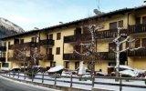 Ubytování , Residence Lagorai
