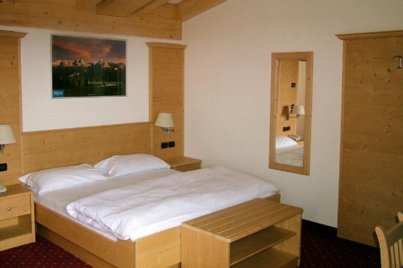 Chalet Caminetto - Dolomity/Jižní Tyrolsko - Itálie, Vason/Monte Bondone - Lyžařské zájezdy