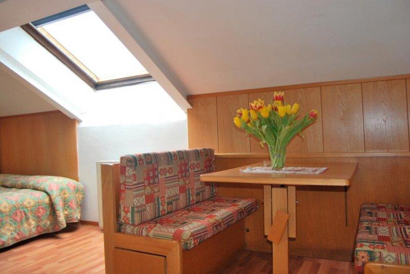 Residence Cielo Aperto - Dolomity/Jižní Tyrolsko - Itálie, Vason/Monte Bondone - Lyžařské zájezdy