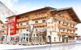 Zájezdy, Hotel Römerhof