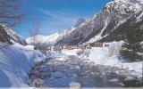 Rakousko, Apartmány Pitztaler Gletscher