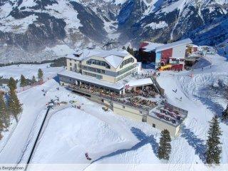 Berghotel Trübsee - Střední Švýcarsko - Švýcarsko, Engelberg - Lyžařské zájezdy