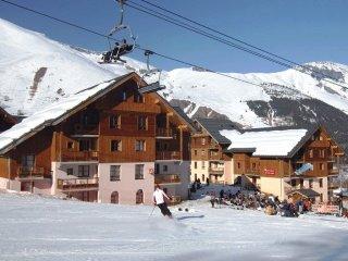L'Orée des Pistes - Savojsko - Francie, Saint Sorlin - Lyžařské zájezdy