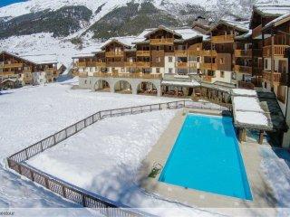 Les Alpages de Val Cenis - Savojsko - Francie, Val Cenis - Lyžařské zájezdy