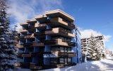 Švýcarsko, Club Hotel Davos