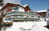 Německo, IFA Hotel Alpenrose