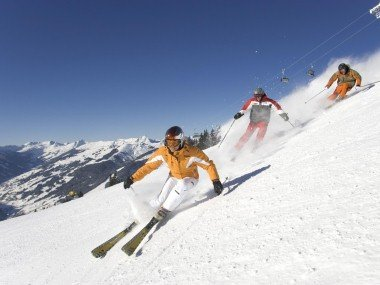 Sporthotel Fontana - Tyrolsko - Rakousko, Fieberbrunn - Lyžařské zájezdy