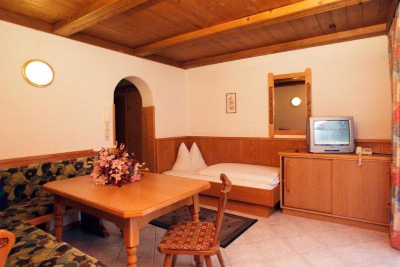 Apartmánový dům Toni - Salcbursko - Rakousko, Kaprun - Lyžařské zájezdy