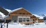 Lyžařské zájezdy, Résidence Les Bergers