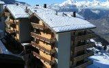 Švýcarsko, Résidence Plein Ciel