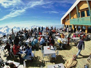 Les Sentiers du Tueda - Savojsko - Francie, Méribel - Lyžařské zájezdy