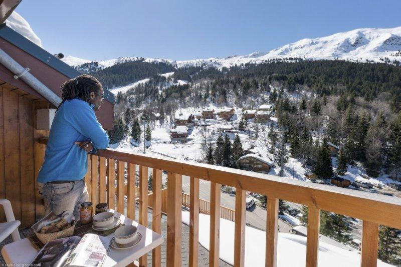 Résidence Les Ravines - Savojsko - Francie, Méribel - Lyžařské zájezdy
