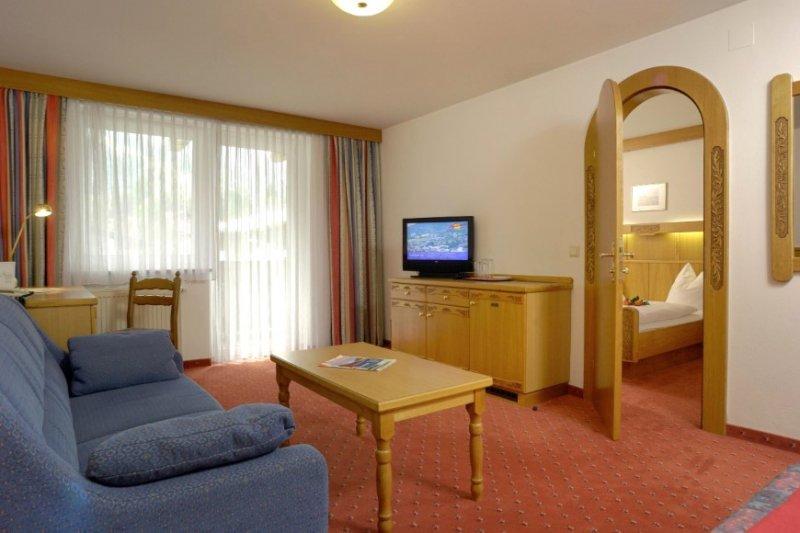 Hotel Antonius - Salcbursko - Rakousko, Kaprun - Lyžařské zájezdy
