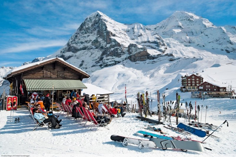 Hotel Ochsen - Graubünden - Švýcarsko, Davos - Lyžařské zájezdy