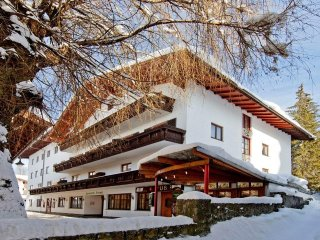 Apartmány Brixental - Tyrolsko - Rakousko, Hopfgarten - Lyžařské zájezdy