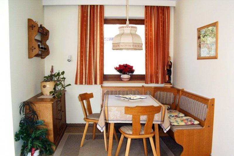 Apartmánový dům Sonnenhof - Tyrolsko - Rakousko, Schwendt - Lyžařské zájezdy