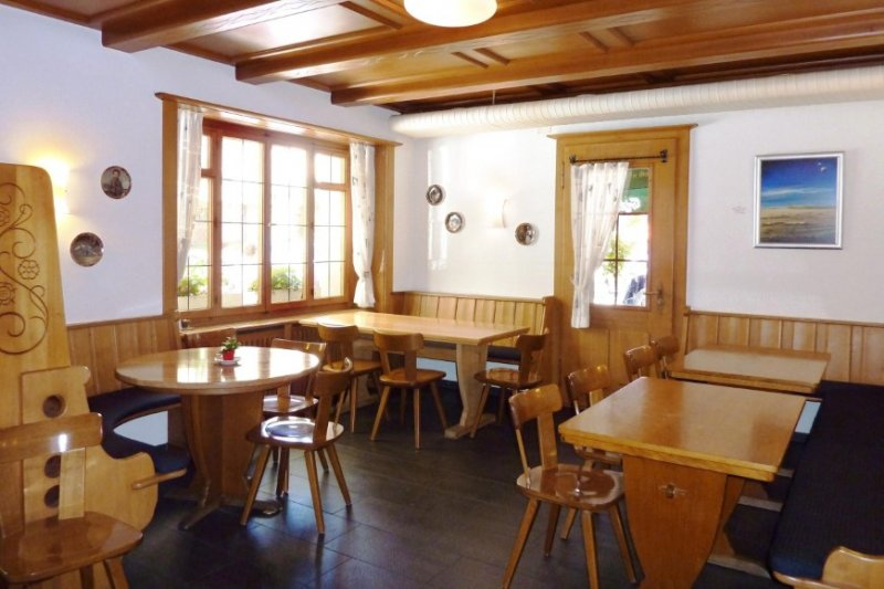 Hotel Rebstock - Berner Oberland - Švýcarsko, Meiringen - Lyžařské zájezdy