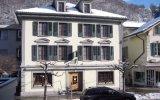Švýcarsko, Hotel Rebstock