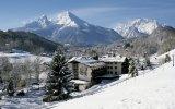 Německo, Alpensport-Hotel Seimler