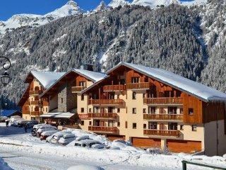 Résidence La Turra - Savojsko - Francie, Valfréjus - Lyžařské zájezdy