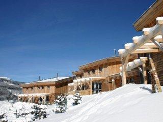 Feriendorf Hohentauern - Štýrsko - Rakousko, Hohentauern - Lyžařské zájezdy